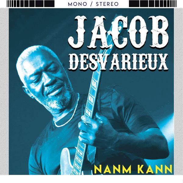 Jacob Desvarieux - Nanm Kann (Live)