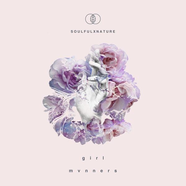 Mvnners - girl