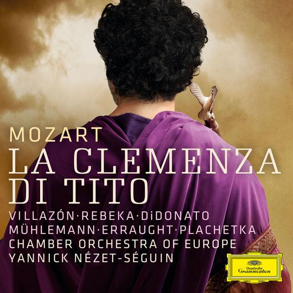 Rolando Villazon - Mozart: La clemenza di Tito