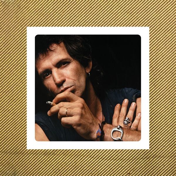 Keith Richards - Talk Is Cheap (2019 - Remaster) [Deluxe Version]