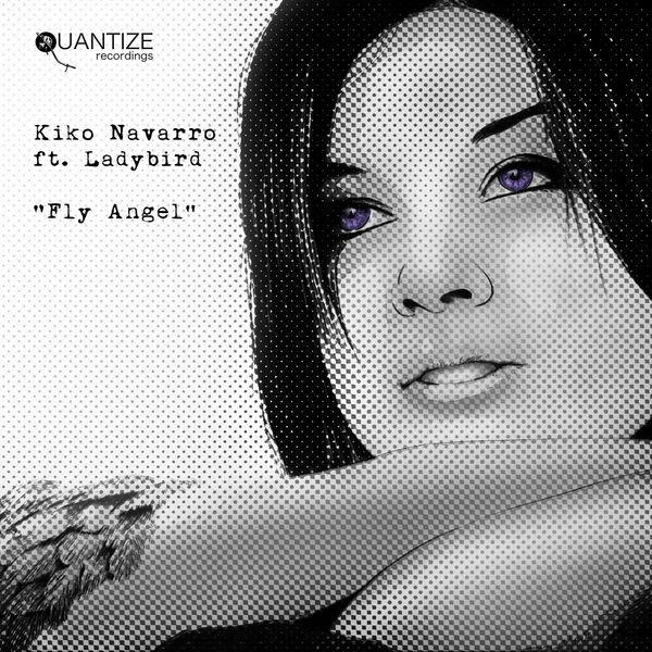 Kiko Navarro - Fly Angel