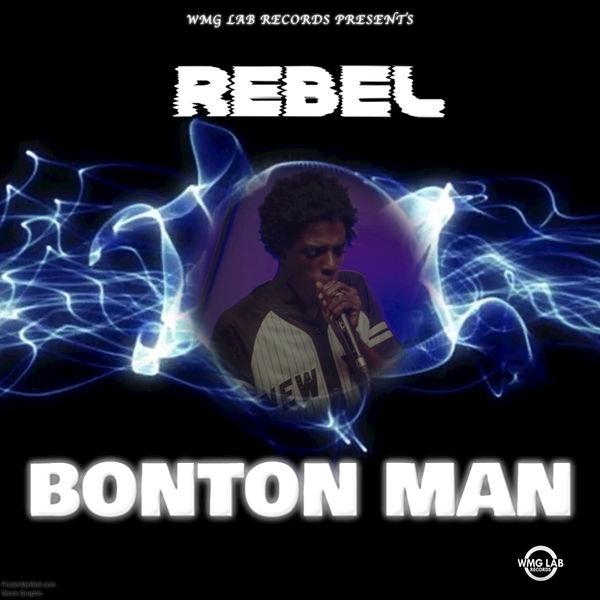 Rebel - Bonton Man