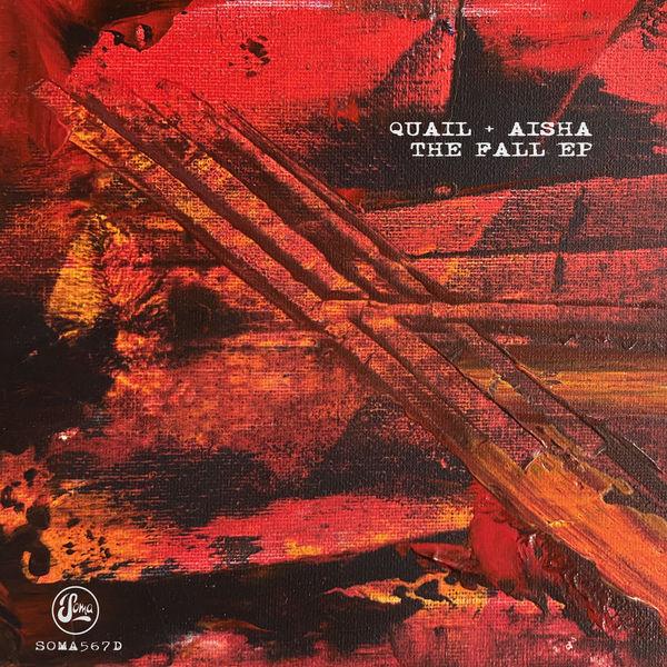 Quail - The Fall EP