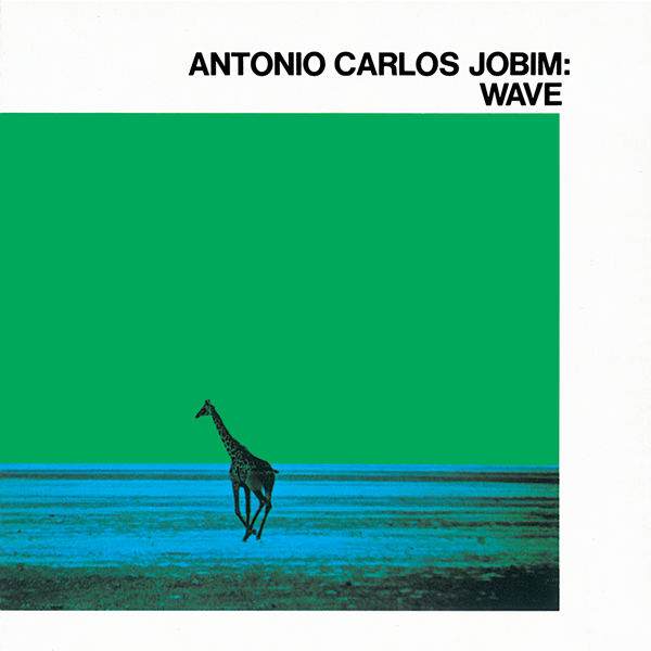 Antonio Carlos Jobim|Wave
