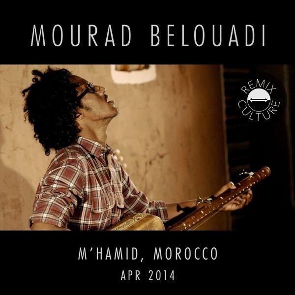 Mourad Belouadi Mourad Belouadi