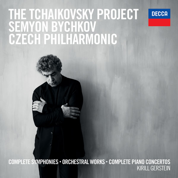 Semyon Bychkov - The Tchaikovsky Project - Complete Symphonies - Orchestral Works - Complete Piano Concertos