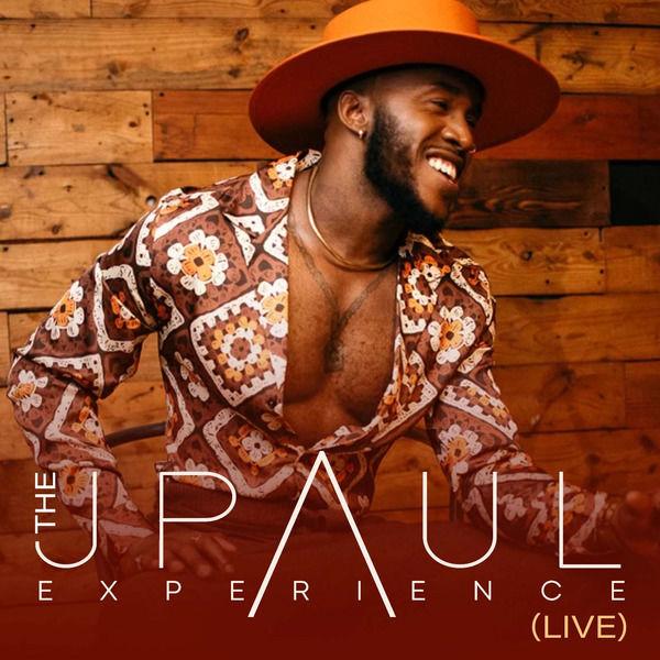 Paul J - The J Paul Experience (Live)