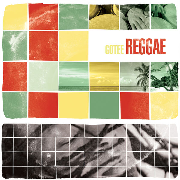 Various Artists - Gotee Reggae