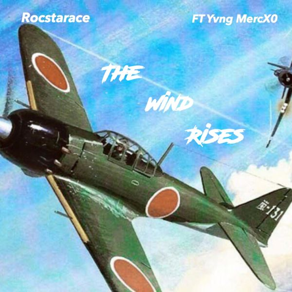 Album The Wind Rises Rocstarace Qobuz Download And Streaming In High Quality