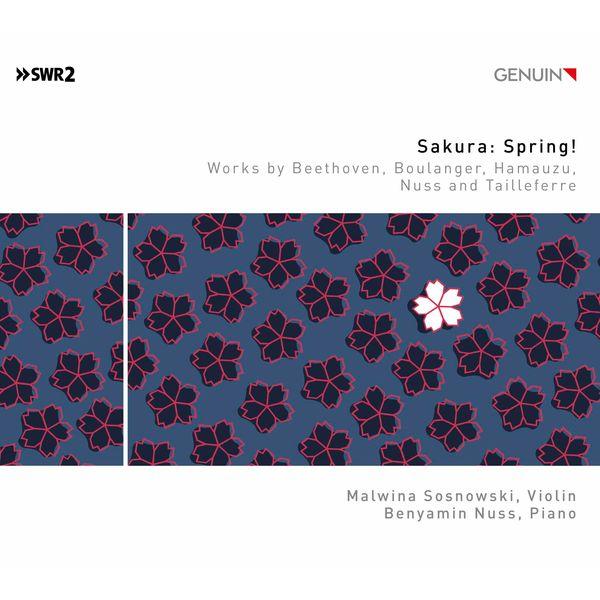 Malwina Sosnowski - Sakura: Spring!