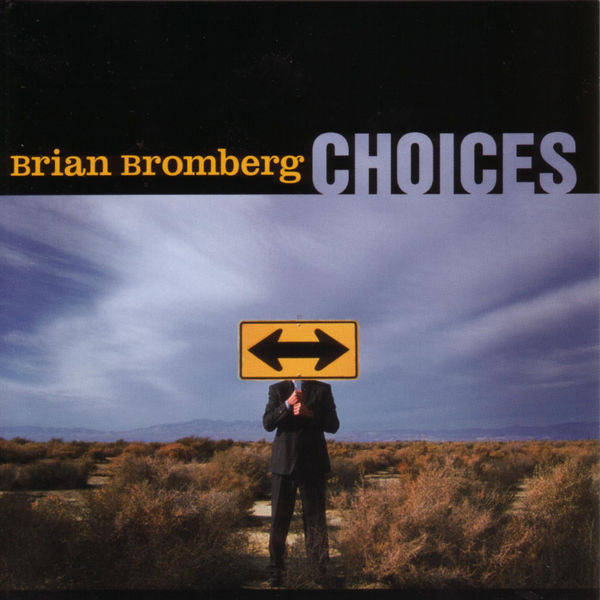 Brian Bromberg - Choices