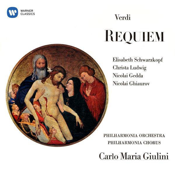 Carlo Maria Giulini - Verdi: Messa da Requiem