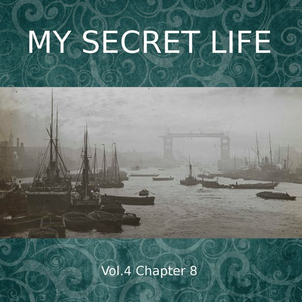 Dominic Crawford Collins - My Secret Life, Vol. 4 Chapter 8