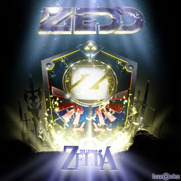 Zedd - The Legend Of Zelda