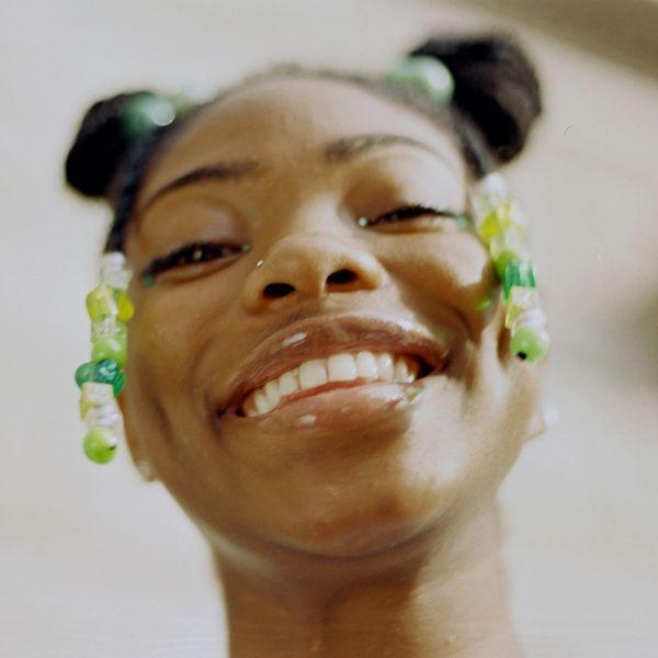Louis Culture - Smile Soundsystem