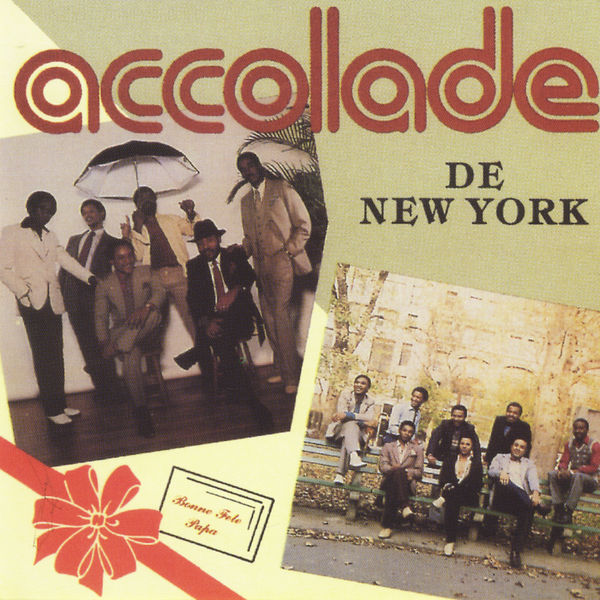 Accolade de New York - Bonne Fete Papa