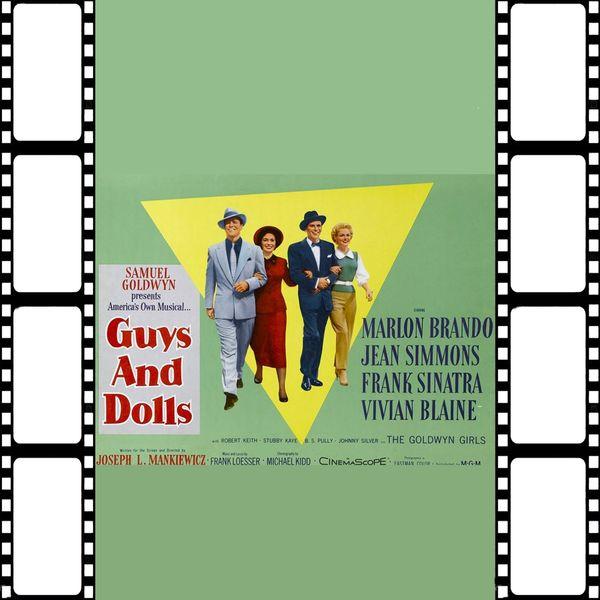 Frank Sinatra - Guys And Dolls