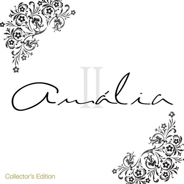 Amalia Rodrigues - Amália Vol.2