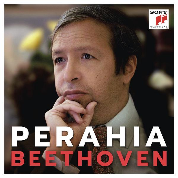 Murray Perahia - Perahia Plays Beethoven - Moonlight, Pastorale, Appassionata