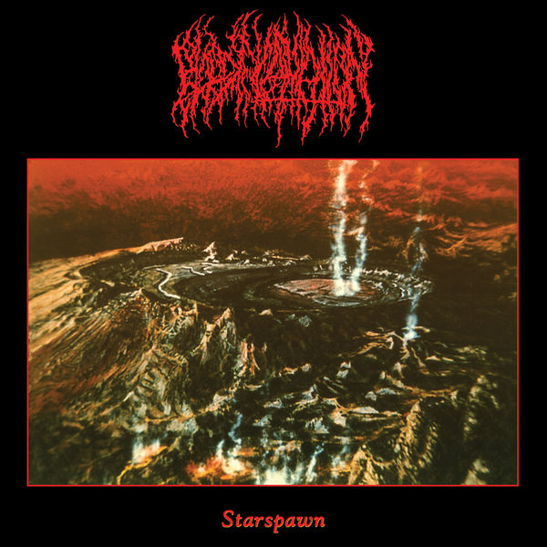 Blood Incantation - Starspawn