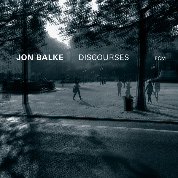 Jon Balke - Discourses