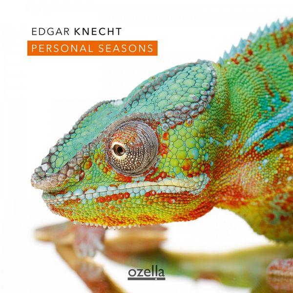 Edgar Knecht - Spring Fever