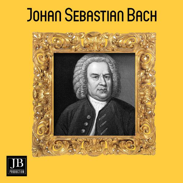 Johann Sebastian Bach - Johann Sebastian Bach