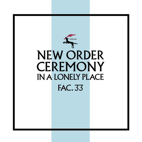 New Order - Ceremony (Version 2) [2019 Remaster]