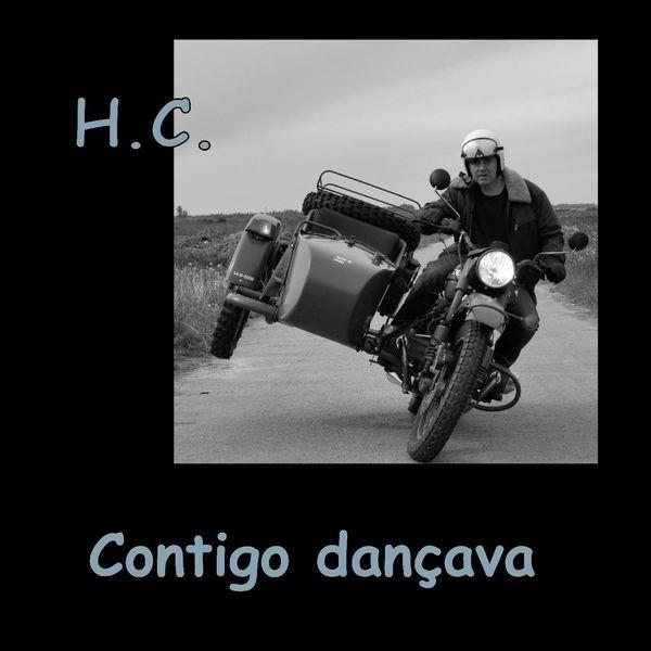 Hernâni Carqueja - Contigo Dançava
