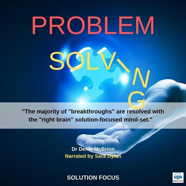 Dr Denis McBrinn - Problem Solving (feat. Sara Dylan)