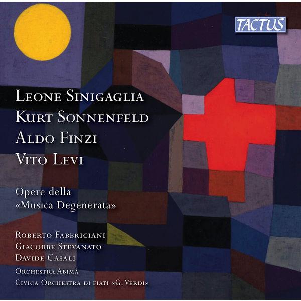 Roberto Fabbriciani - Opera della musica degenerata (Live)