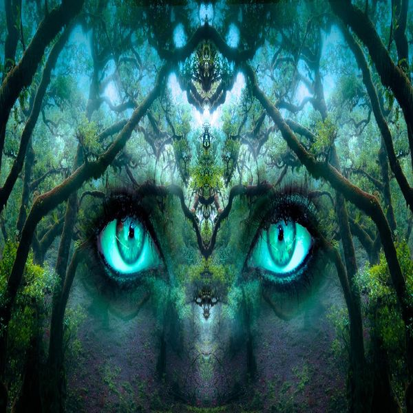 Ebunny - Into the Wild