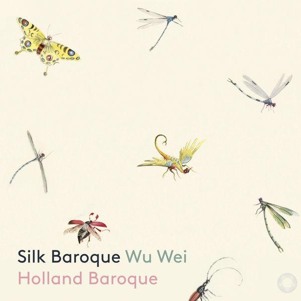 Holland Baroque - Silk Baroque