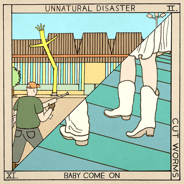 Cut Worms - Unnatural Disaster