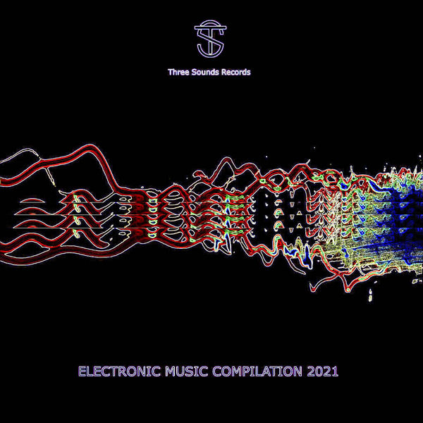 Various Artists - TSR ELECTRONIC MUSIC COMPILATION 2021