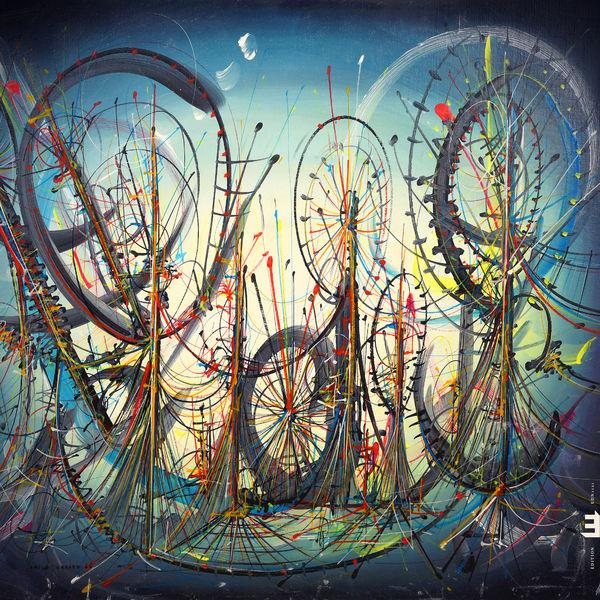 Jeff Ballard - Fairgrounds
