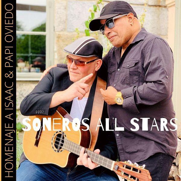 Soneros All Stars - Homenaje a Isaac & Papi Oviedo