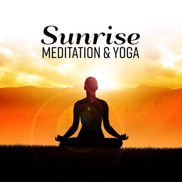 Instrumental Music Zone - Sunrise Meditation & Yoga