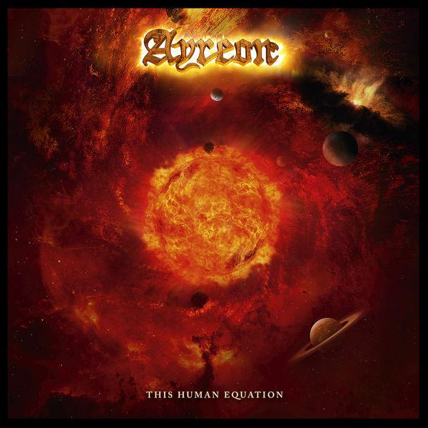 Ayreon - This Human Equation