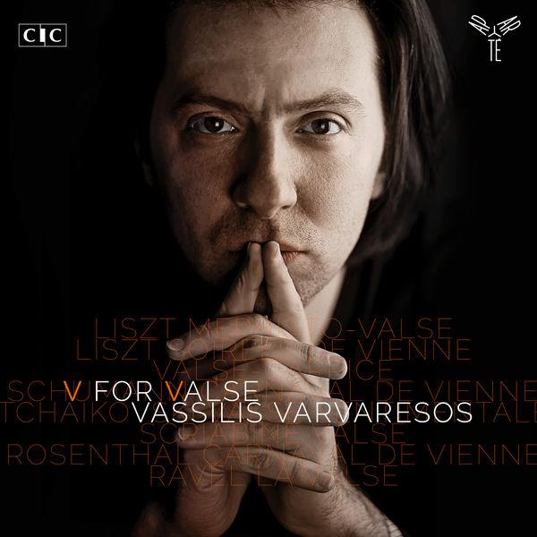 Vassilis Varvaresos - V for Valse