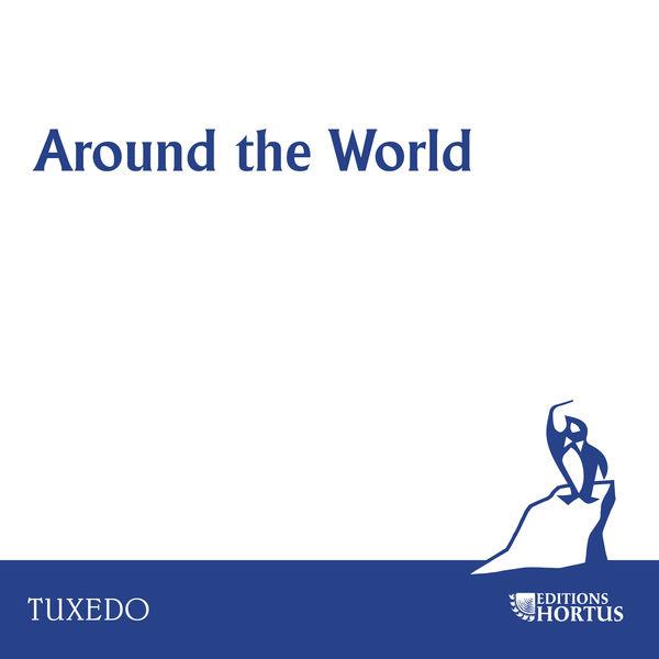 Anton Karas - Karas: Around the World