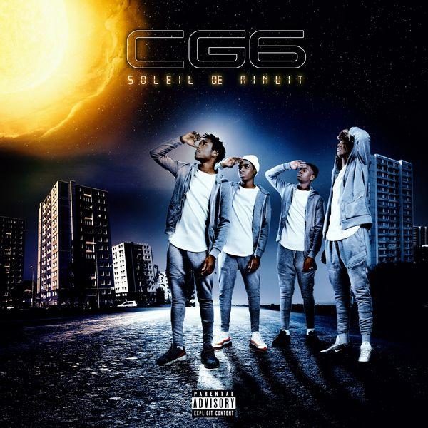 CG6 - Soleil de minuit