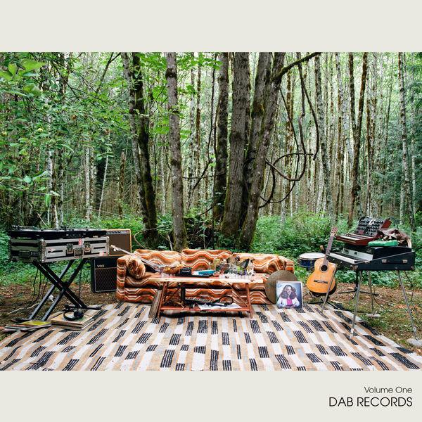 Emancipator|Dab Records, Vol. 1 (Original Mix)