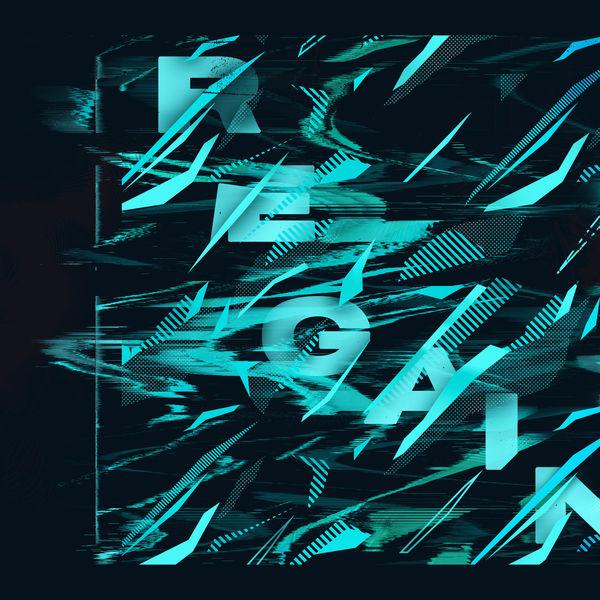 Ground - Regain EP