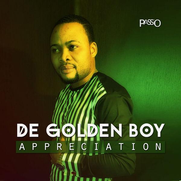 De Golden Boy - Appreciation