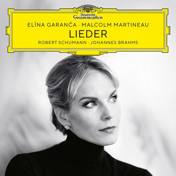 Elina Garanca - Schumann & Brahms Lieder