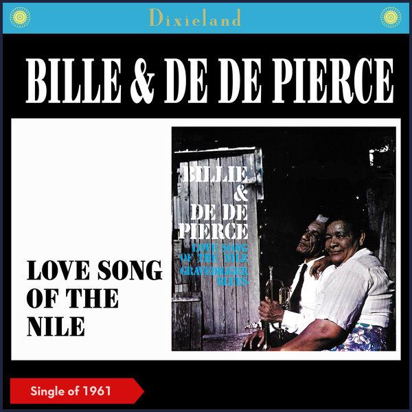 Billie & De De Pierce - Lovesong of the Nile - Gravedigger´S Blues