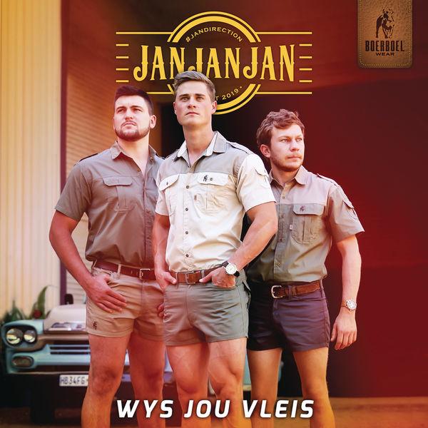 JAN JAN JAN - Wys Jou Vleis