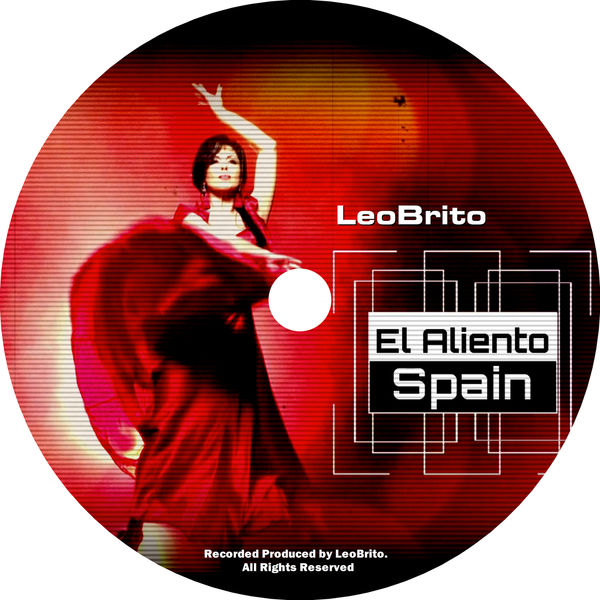 LeoBrito - El Aliento (Spain)