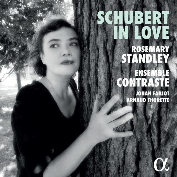 Rosemary Standley - Schubert in Love